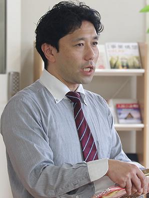 塩瀬隆之 京都大学総合博物館准教授