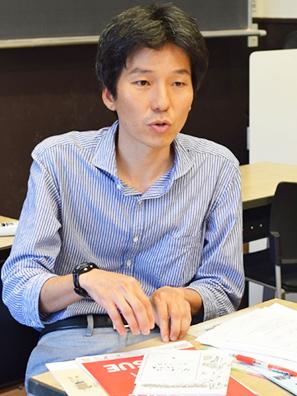 片田孫朝日先生